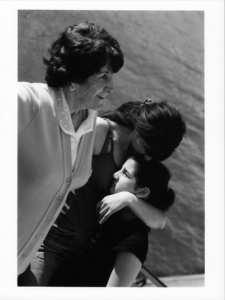 Farida Hamak : Ma mère, histoire d'Une immigration