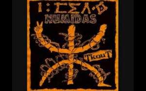 Numidas, les précurseurs du Hard-rock Chaoui