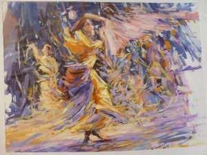فولكلور، وموروث ثقافي لامادي ينتظر الاعتراف الرسمي غناء المدَّاحات في الجزائر