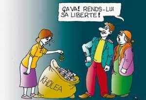 Mariages et Divorces en Algérie