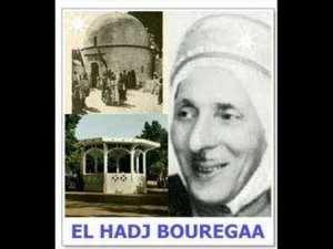 Hadj Bouregaa, un grand chanteur du folklore révolutionnaire Chaoui