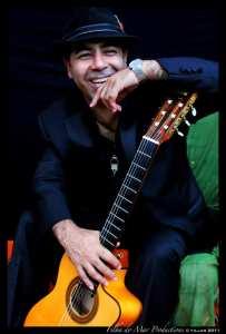Kamel Zennia, l'adepte de la World Music