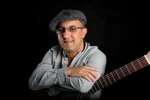Karim Izli, biographie