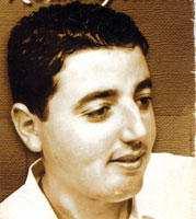 Karim Yeddou, portrait