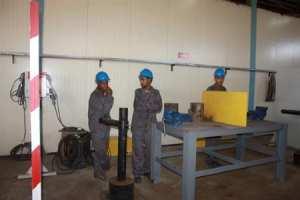 Ouverture prochaine de spécialités de formation dans les hydrocarbures à In-Salah
