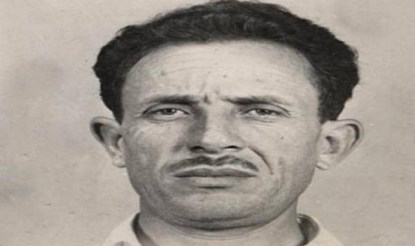 حفيد الشهيد مصطفى بن بولعيد في ذمه الله