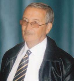 MOSTAGANEM-Ilya4ans disparaissait Bendani Hadj Adda (Ancien joueur ,Arbitre et Formateur) ON L�AVAIT SURNOMMÉ LE �SAINT �
