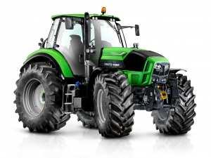 Deutz-Fahr réalisera une usine de montage de tracteurs à Tlemcen En partenariat avec l'entreprise Agro-industrie