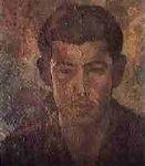 Biographie de M'hamed Issiakhem