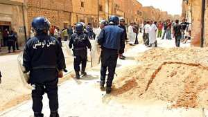 Incidents de Gharda�a