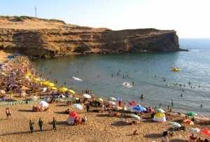 Plus de 2,7 millions d'estivants sur les plages d'Ain Temouchent