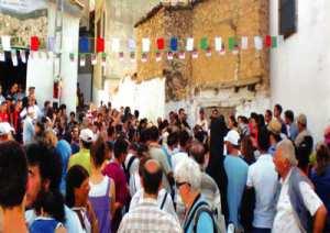 Festival national �Raconte-Arts� � Tizi Ouzou