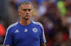 La r�ponse cinglante de Mourinho � la femme de Benitez