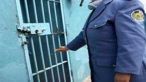 L'Ecole nationale de l'administration p�nitentiaire de Kol�a ouverte incessamment