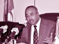 Un acquis important pour le recouvrement de la paix et de la s�curit�, affirme Bedoui
