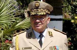 L'ANP salue le soutien du peuple alg�rien suite � l'attentat terroriste d'Ain Defla