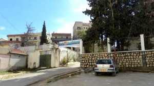 ODEJ de la wilaya de Souk-Ahras