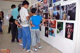 Salon national de la photographie Amine Ghassil décroche le 1er prix
