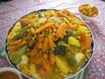 Couscous de S�tif- Barboucha