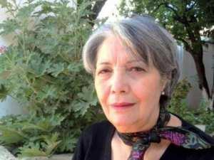 Une grande dame qui a internationalis� la protection de la femme alg�rienne et sahraouie