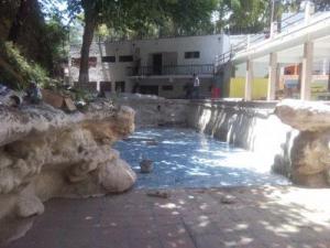 A l'est...l'Eden : Bains de Sidi - M'cid à Constantine