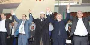 Les islamistes ont le vent en poupe