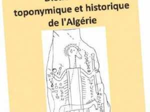 Dictionnaire toponymique de Mohand-Akli Haddadou