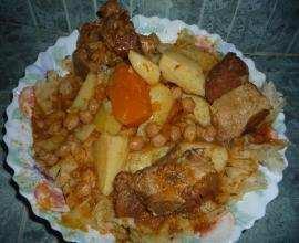 Chakhchoukha biskria
