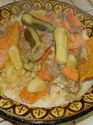 Berboucha sétifienne