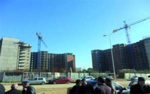 Choix des sites en octobre, livraison des premiers logements LPP