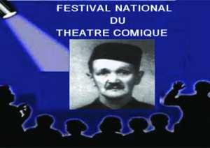 Festival national du th��tre comique