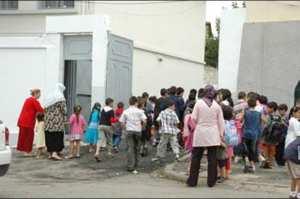 41 000 �l�ves ont per�u l'indemnit� scolaire de 3000 DA
