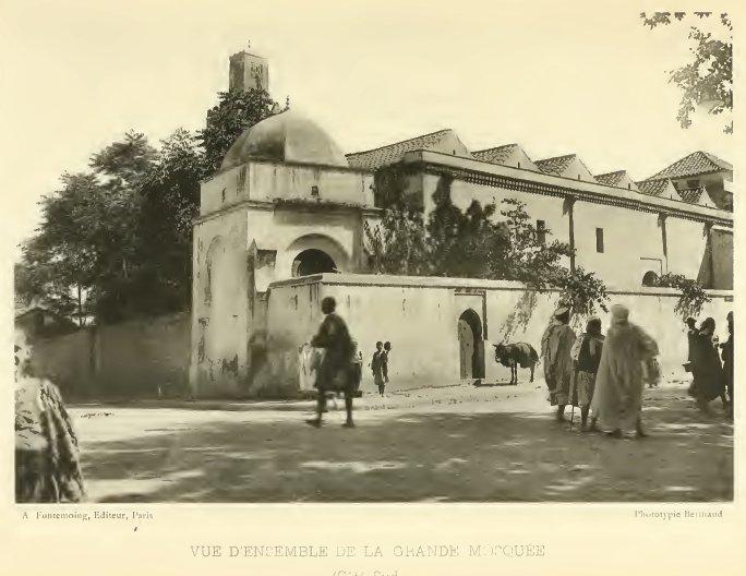 Grande Mosqu�e