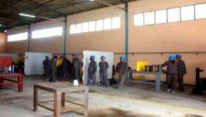 Ouargla : 173 apprentis bénéficient d'une insertion directe dans les entreprises pétrolières