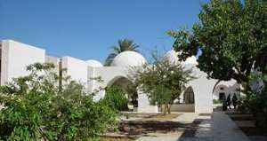 Saïda : La station thermale Hammam Rabi, un acquis pour la région Ouest