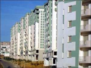 Plus de 300 logements livr�s en novembre � Sedrata
