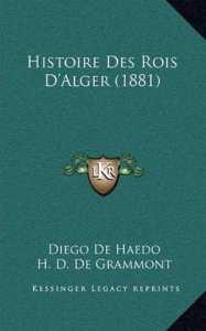 Qui est Diego de Haedo