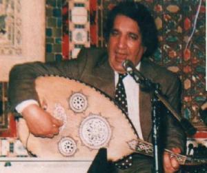 Zahar Ahmed le Maître du Malouf