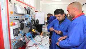 Tiaret : l'importance de l'apprentissage dans la fourniture d'une main-d'œuvre qualifiée à l'économie nationale