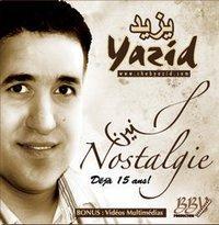 Portrait de Yazid Belabbas