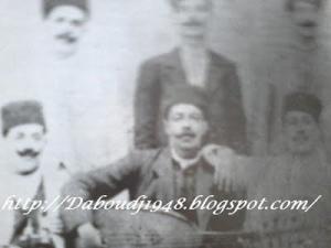 Cheikh Saidi, étoile d'une autre époque