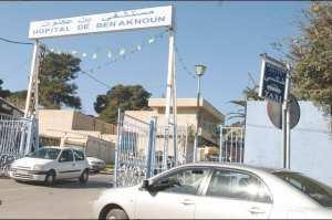 La DSP concr�tise un jumelage avec l'h�pital de Ben Aknoun