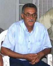 Portrait de Salim Souhali