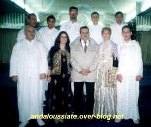 El Mansourah d'Oran