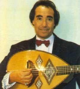 Biographie d'Abdelkader Chaou