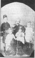 Biographie de Mustapha Nador