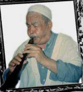 LA PENSEE DU JOUR : Benazzouz Abdelkader
