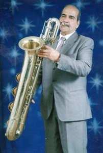 LA PENSEE DU JOUR : Le saxophoniste Betedj Charef