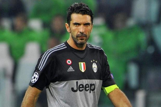 Buffon a évoqué sa fidélité pour la Juventus