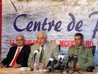 L'ANP a détruit plus de 8 millions de mines antipersonnel